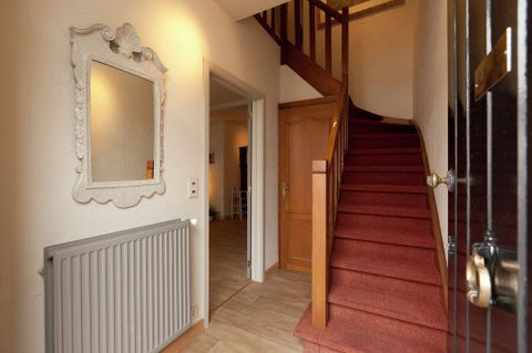 Tourist Letting in Bruges of 3 bedrooms - 7434943