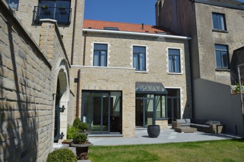 Holiday letting for 6 persons in Bruges - 7434945