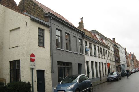 Letting in Bruges for 6 people - 7434929