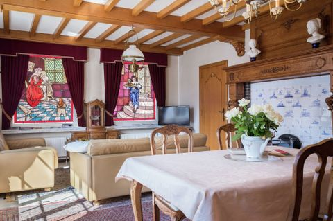 Holiday Flat of 4 rooms in Bruges - 7434916