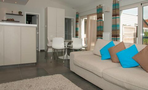Holiday Letting with  Garden for 6 people - 7531504