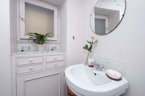 Tourist Apartment of 20 square metres in Rome - 7130482