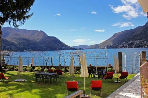 Holiday rental in Lake como with  Bed linen and towels - 7507248