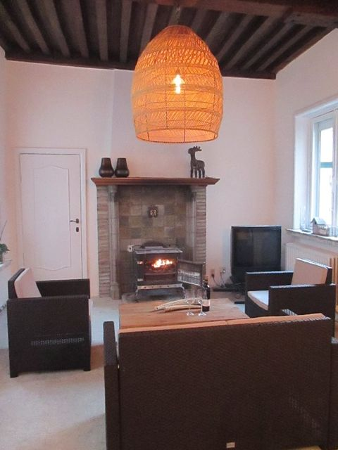 Accommodation in Bruges with Cable TV and Kitchen - 4975255