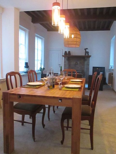 Holiday Letting in Bruges with  Cable TV