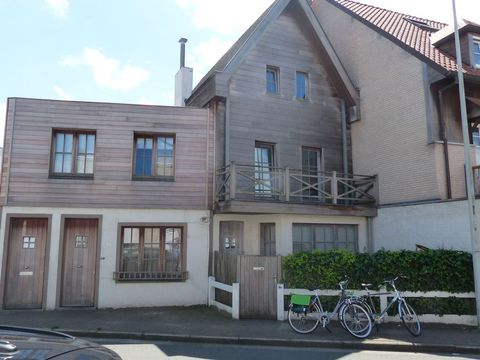 Tourist Flat in Bruges for 8 guests - 3723549