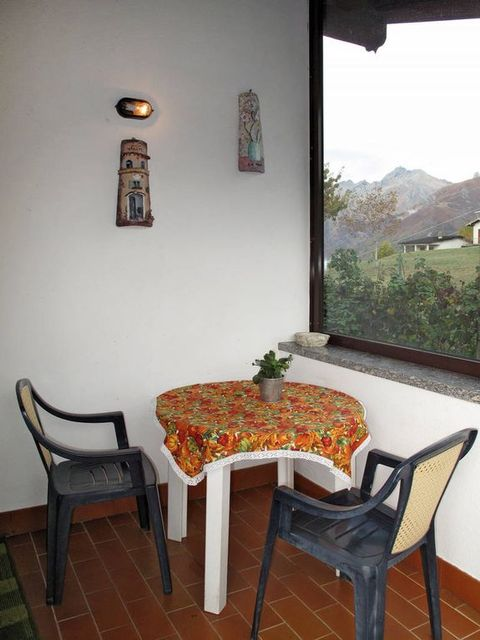 Perfect apartment with 2 rooms - 4611658