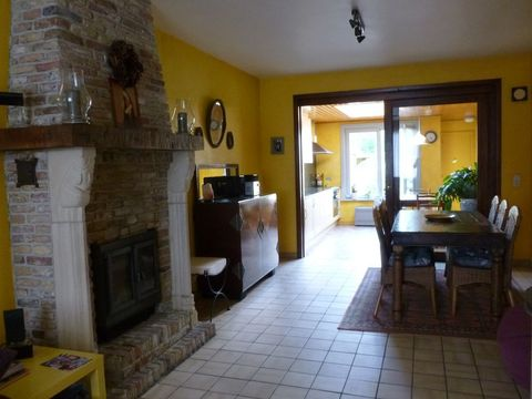 Ideal holiday home with 3 rooms7 guests - 2880116