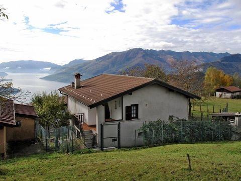 Flat in Lake como with Laundry and Pets welcome