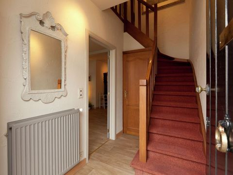 Spacious holiday rental in Bruges with  Heating - 2404631