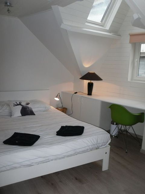 Extraordinary tourist letting with 5 bedrooms - 2012936