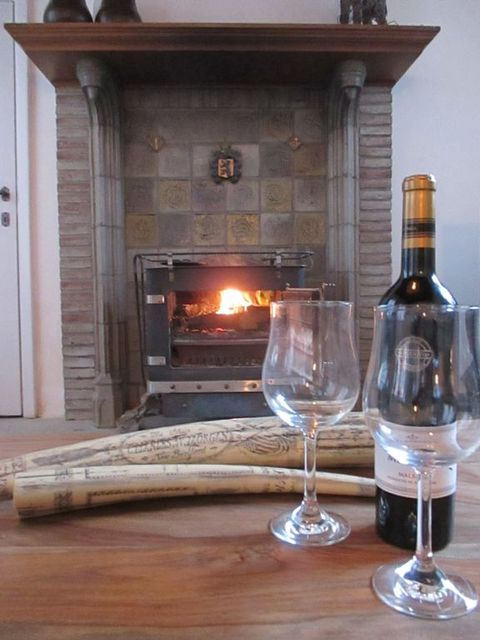 Holiday Letting in Bruges for 6 people - 4975255