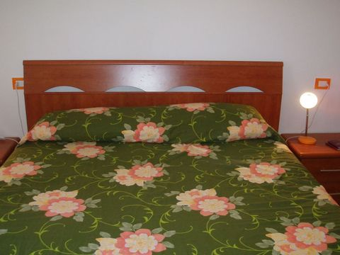 Holiday home of 30 square metres in Rome - 1369964