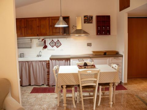 Tourist Flat for 4 in Rome - 2776478