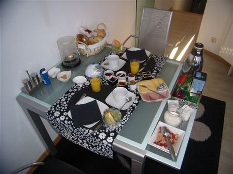 Loft in Bruges with  Breakfast - 5659525