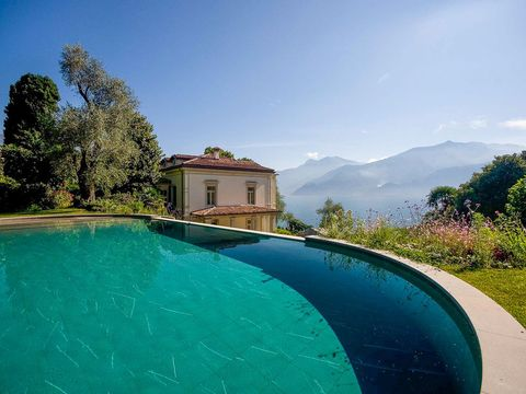 Holiday Letting in Lake como for 14 people - 4465662