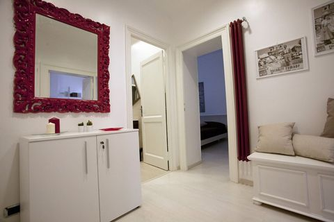 Wonderful holiday home with Lift and Air conditioning in Rome
