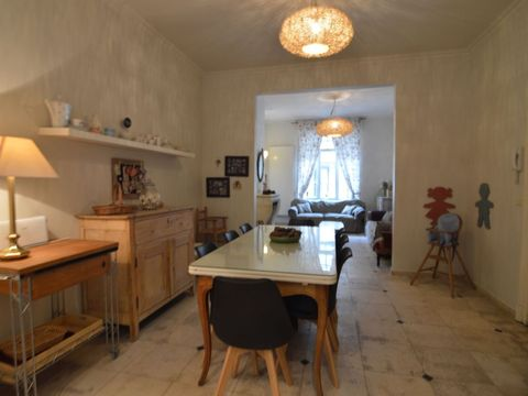 Extraordinary holiday apartment rated 7out of 10 - 5221225