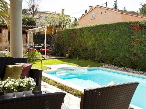 Holiday Apartment for 8 persons in Antibes - 4474143