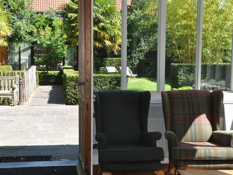 This holiday apartment includes Wifi and Wheelchair access - 2143698