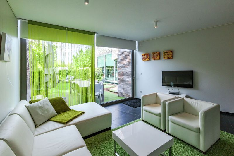 Spacious holiday home in Bruges for 10 - 7433725