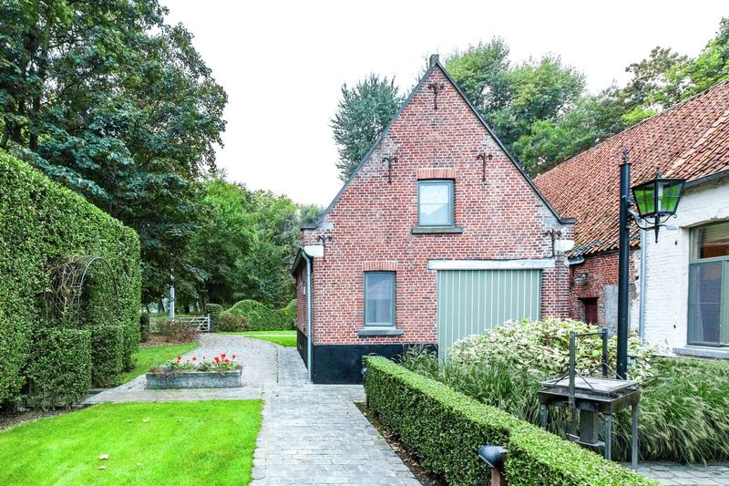 Holiday Flat in Bruges of 59 metres squared