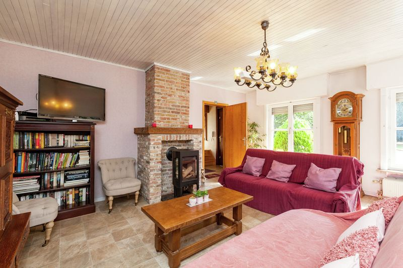 Spacious accommodation in Bruges with  Wifi - 7434939