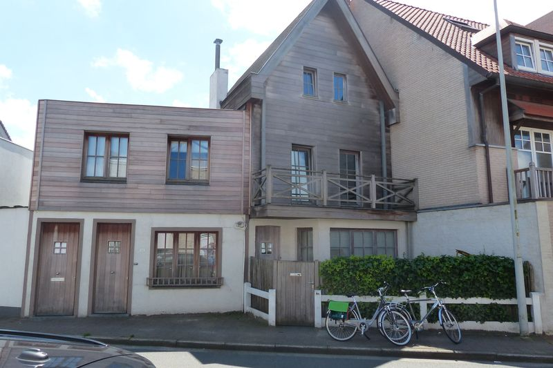 Apartment with Laundry and Kitchen in Bruges - 7433443