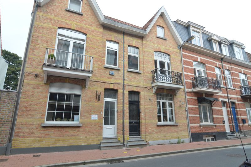 Tourist Letting of 3 bedrooms in Bruges - 7434937