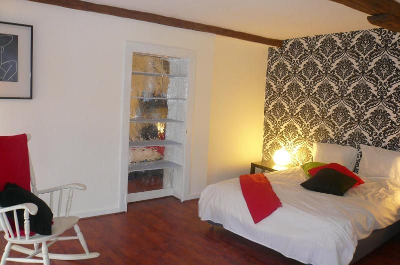 Ideal accommodation with  Pets welcome in Bruges