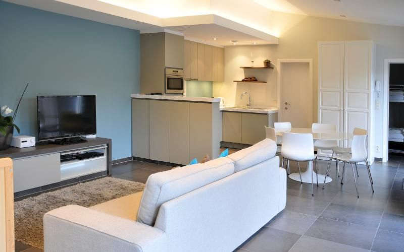 Holiday home in Bruges for 6 - 7531504