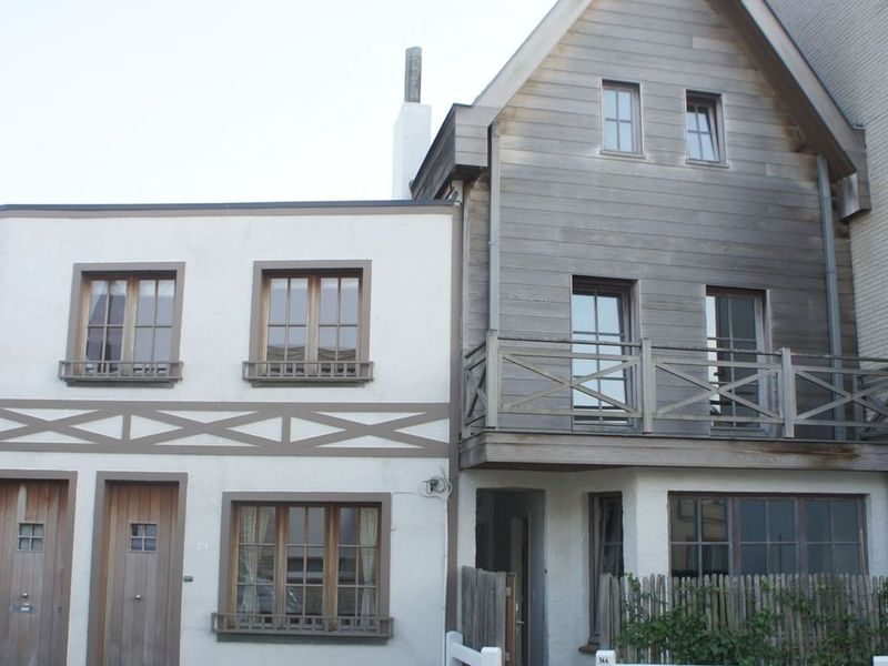 Fantastic accommodation of 3 rooms in Bruges