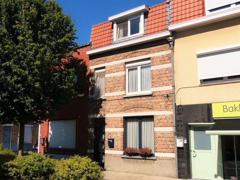 Tourist Apartment for 6 guests in Bruges - 711019