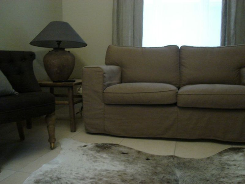 Wonderful holiday rental rated with a 8out of 10 - 2334529
