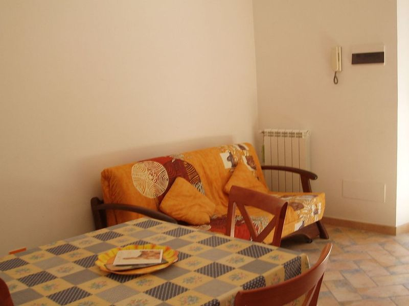 Loft in Rome for 2 people - 1369964