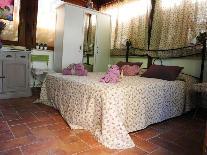 Extraordinary holiday rental rated 8out of 10 - 6920073