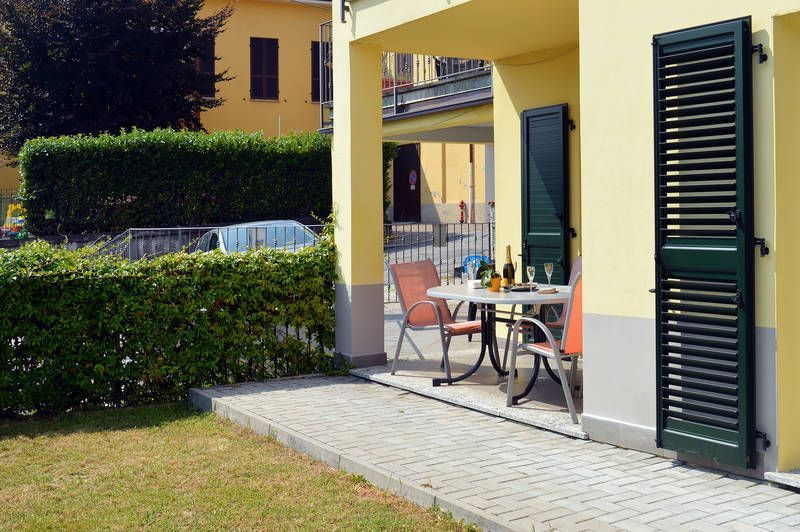 Tourist Apartment in Lake como with immediate reservation - 5548099
