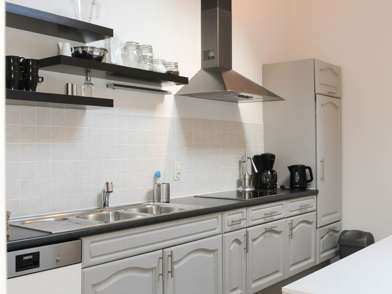 Holiday rental in Bruges of 3 rooms - 1534448