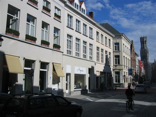 Holiday Flat in Bruges for 14