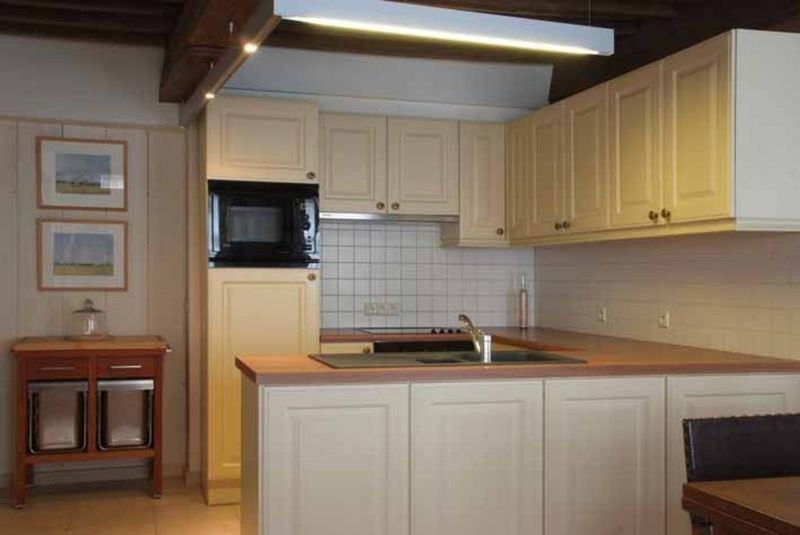 Extraordinary tourist apartment that features immediate reservation - 4963120