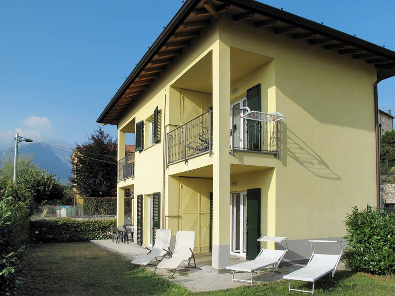 Tourist Apartment in Lake como for 6 guests - 5548099