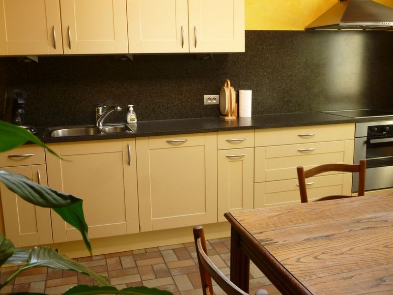 Delightful holiday home in Bruges of 3 rooms