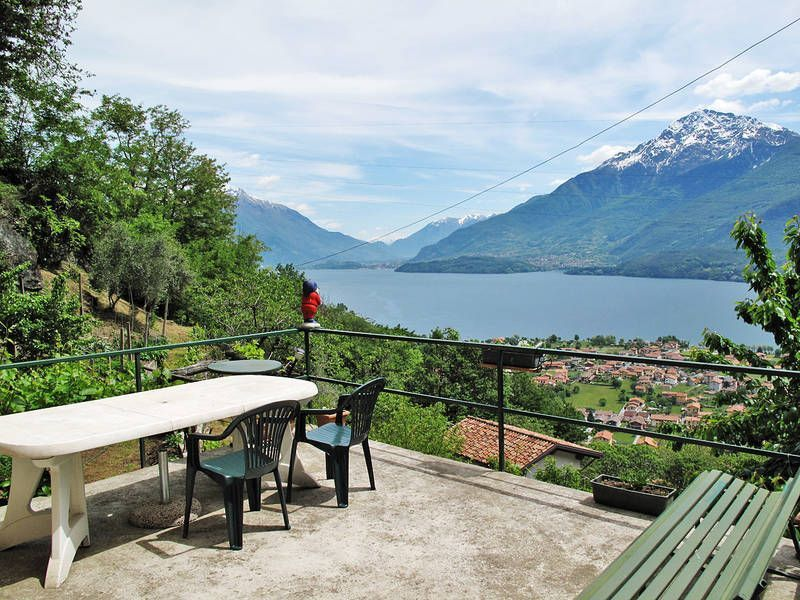 Tourist Apartment in Lake como with  Heating - 722402