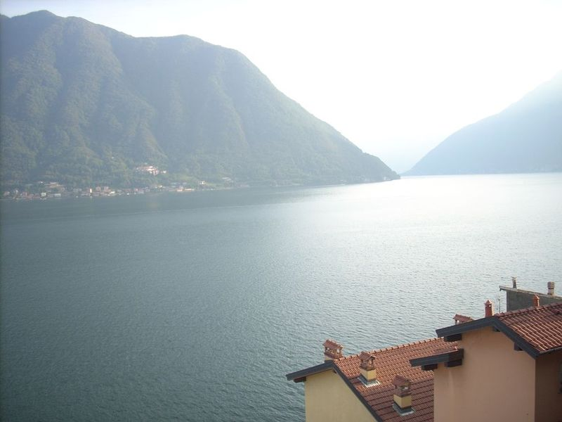 Holiday Apartment for 4 in Lake como