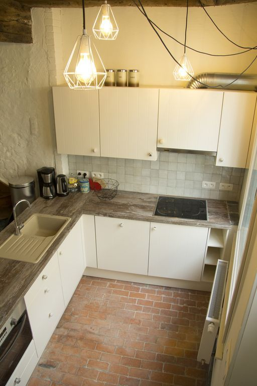 Apartment in Bruges for 6 persons - 6006522