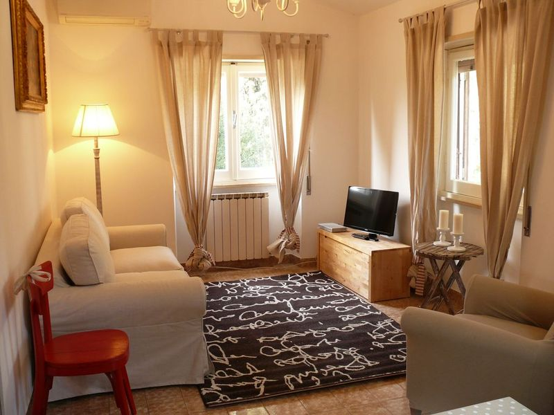 Holiday Flat of 50 metres squared  in Rome