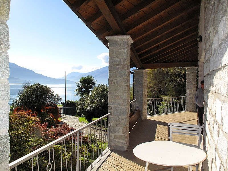Apartment in Lake como with immediate reservation - 6884726