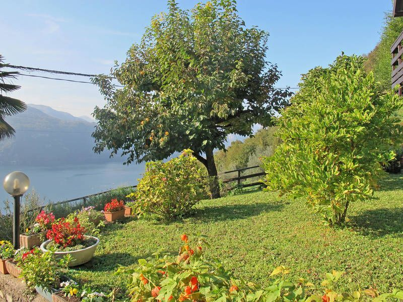 Central accommodation in Lake como of 3 bedrooms