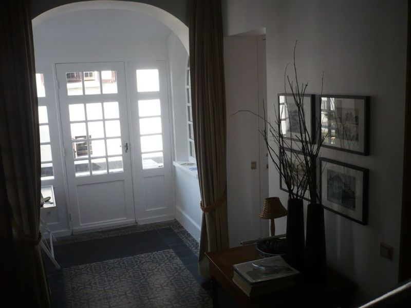 Spacious holiday flat in Bruges for 8 - 7120788
