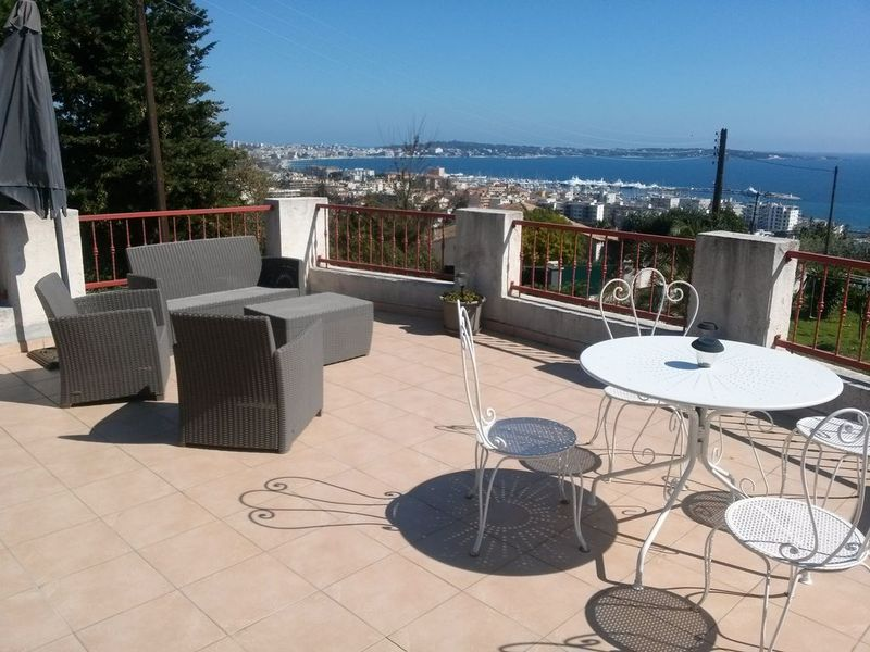 Holiday Apartment of 50 metres squared  in Antibes